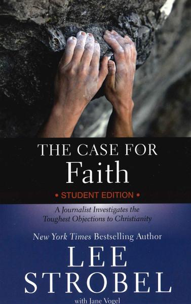 Case for Faith - Student Edition