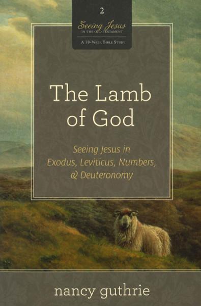 Lamb of God eBook