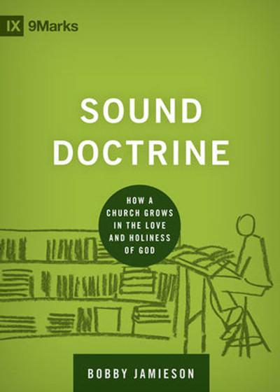 Sound Doctrine eBook