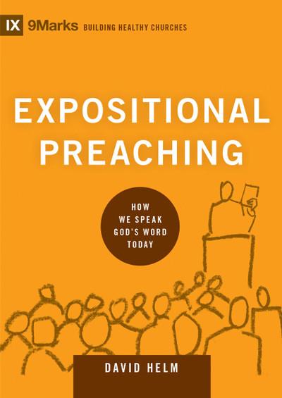Expositional Preaching eBook