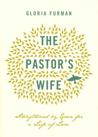 Pastor's Wife eBook