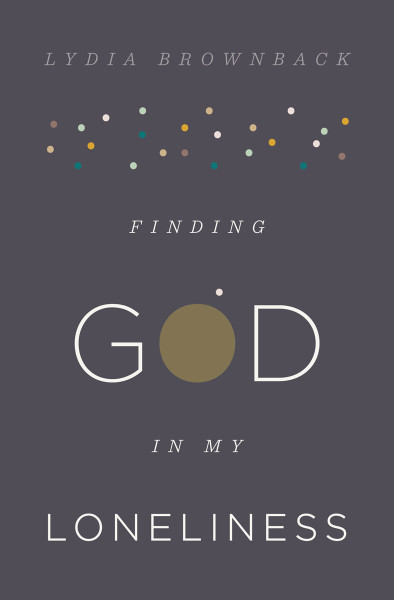 Finding God in my Loneliness eBook