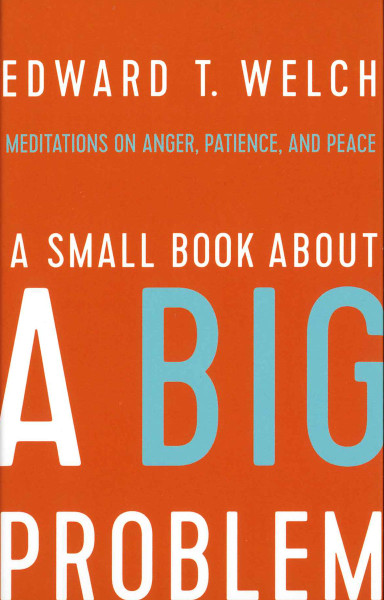 Small Book about a Big Problem