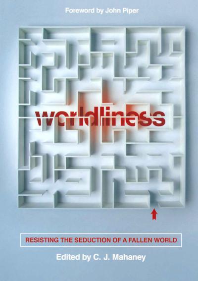 Worldliness (paperback)
