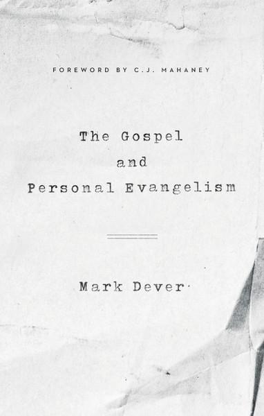 Gospel and Personal Evangelism eBook