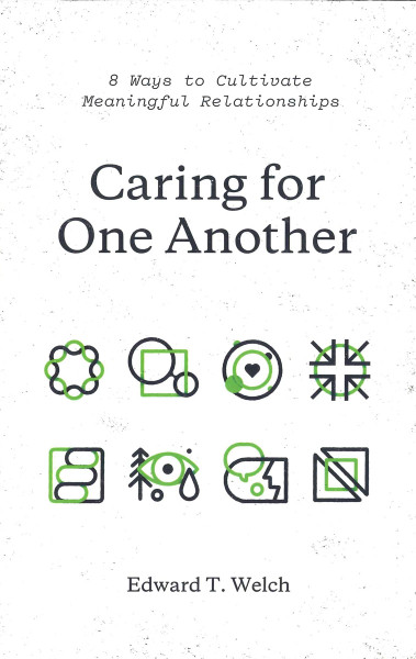 Caring for One Another eBook