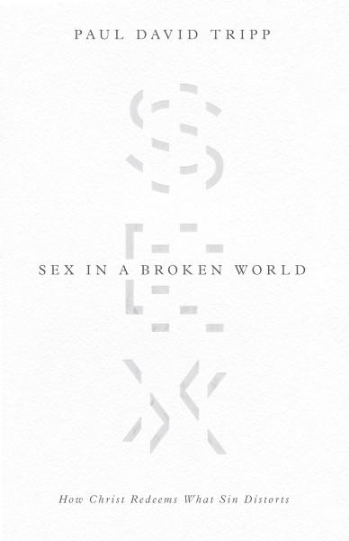 Sex in a Broken World eBook