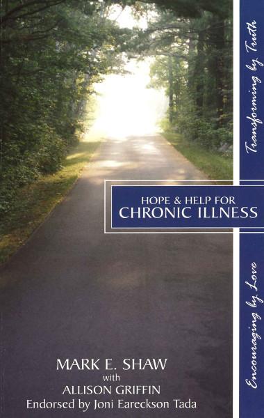Hope & Help for Chronic Illness