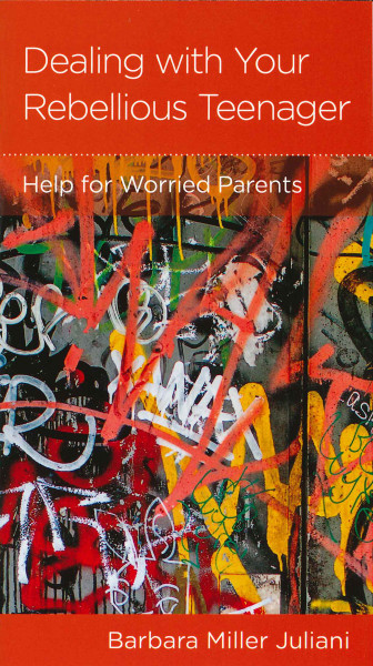 Dealing with Your Rebellious Teenager