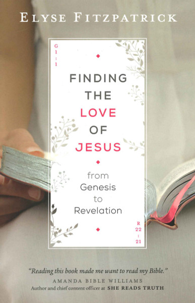Finding the Love of Jesus