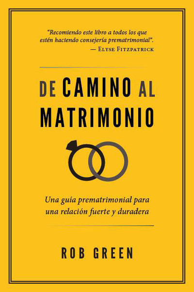 De Camino al Matrimonio (Tying the Knot)