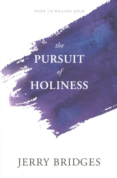 Pursuit of Holiness (with study guide)
