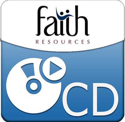 Case Study - Helping Ladies with Destructive Habits - Audio CD