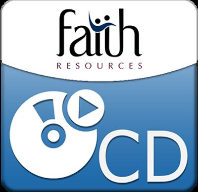 Regional Conference Track 1 CD Set