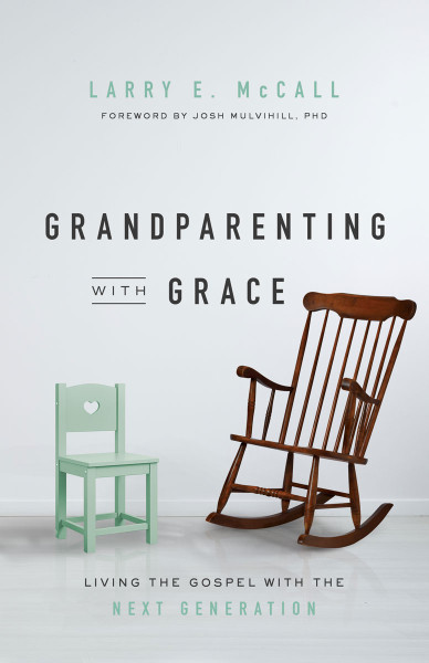 Grandparenting with Grace