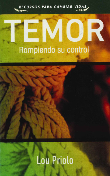 Temor (Fear: Breaking Its Grip)