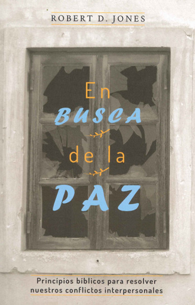 En Busca de la Paz (Pursuing Peace)