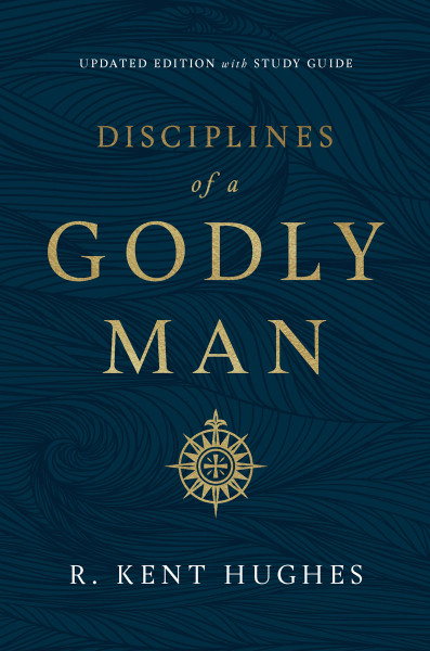Disciplines of a Godly Man eBook (updated edition)