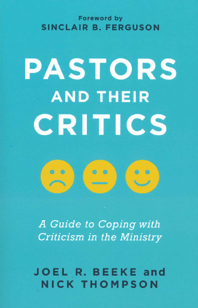 Pastors and Their Critics