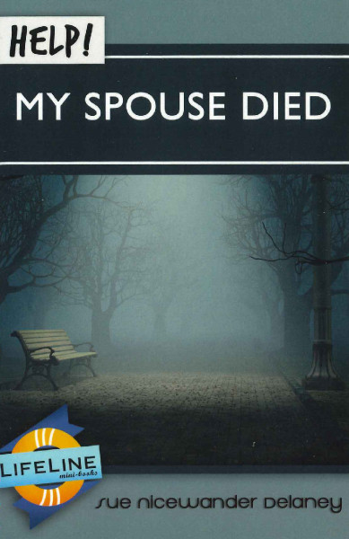 Help! My Spouse Died
