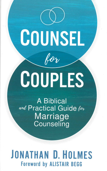 Counsel for Couples (paperback)