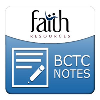 God's Basic Truths Concerning Marriage Student Outline PDF