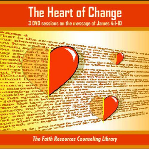 Heart of Change VIDEO SERIES