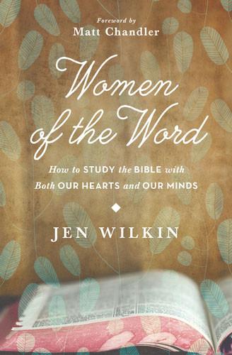 Women of the Word eBook