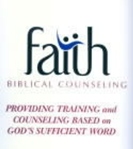 Starting a Biblical Counseling Ministry - downloadable PDF