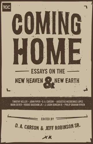 Coming Home eBook