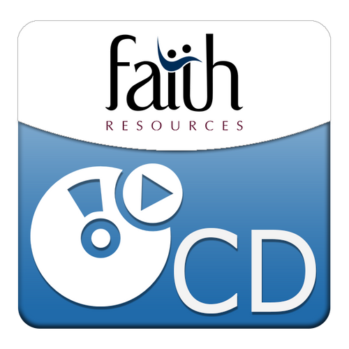 Five Favorite Passages in Counseling - Audio CD