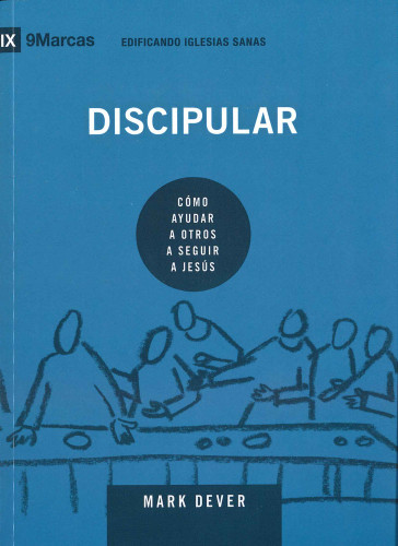 Discipular (Discipling)