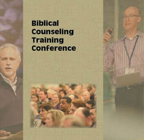 Tracks 1-6 CD Set- 2019 Biblical Counseling Training Conference