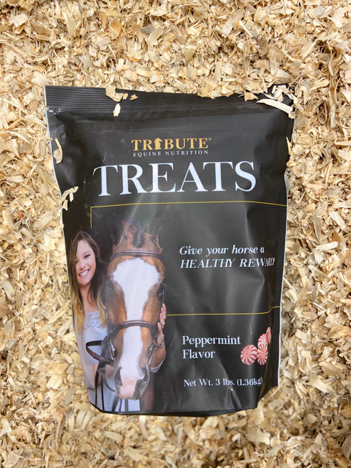 Tribute® Horse Treats
