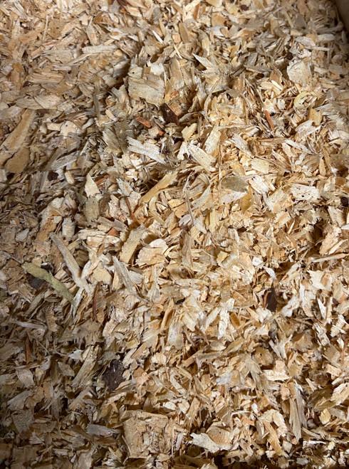 Premium Pine Bedding