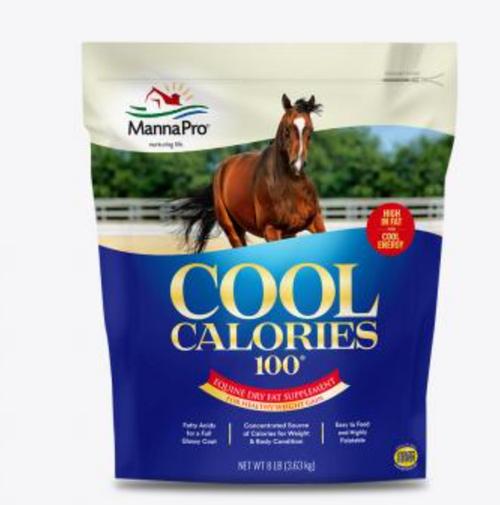 Cool Calories 100