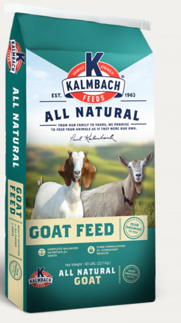 Game Plan All Natural Milk and Meat Goat