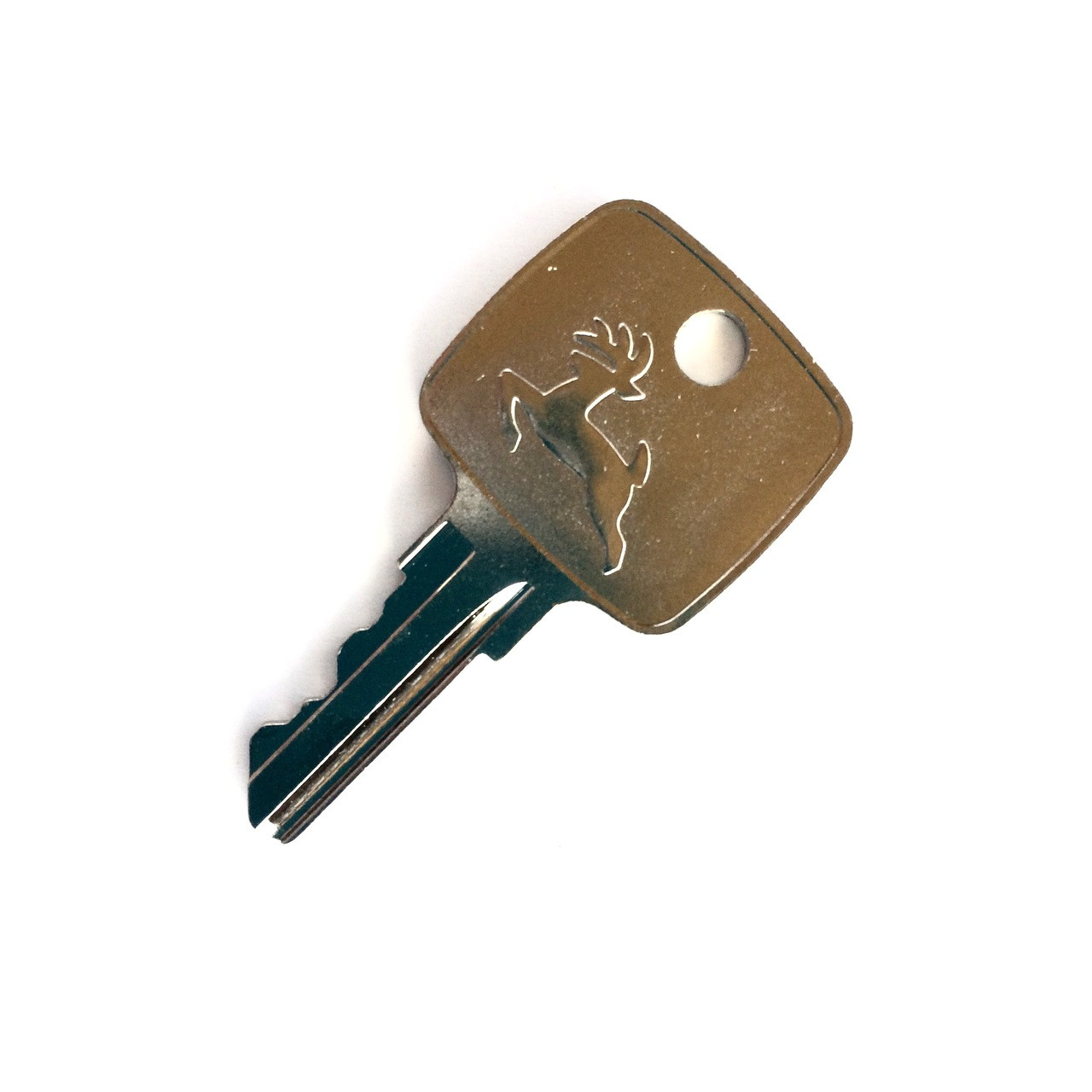 John Deere Equipment Key AR51481