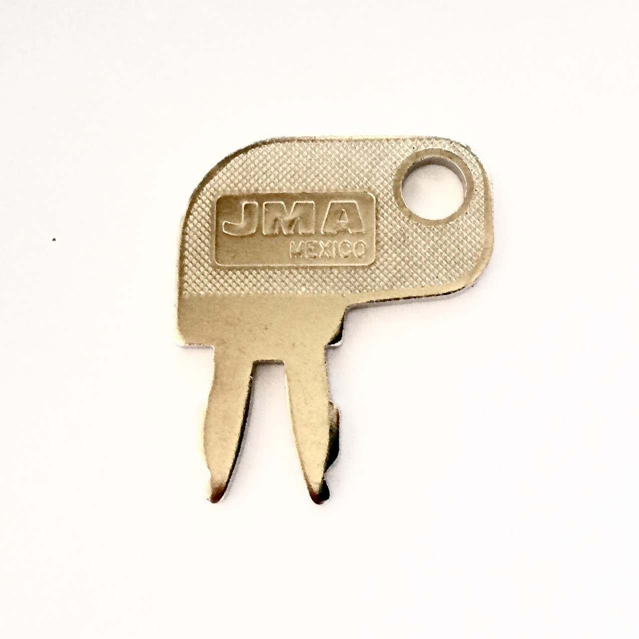 Caterpillar Cat Master Disconnect Key 8h 5306 Cna2