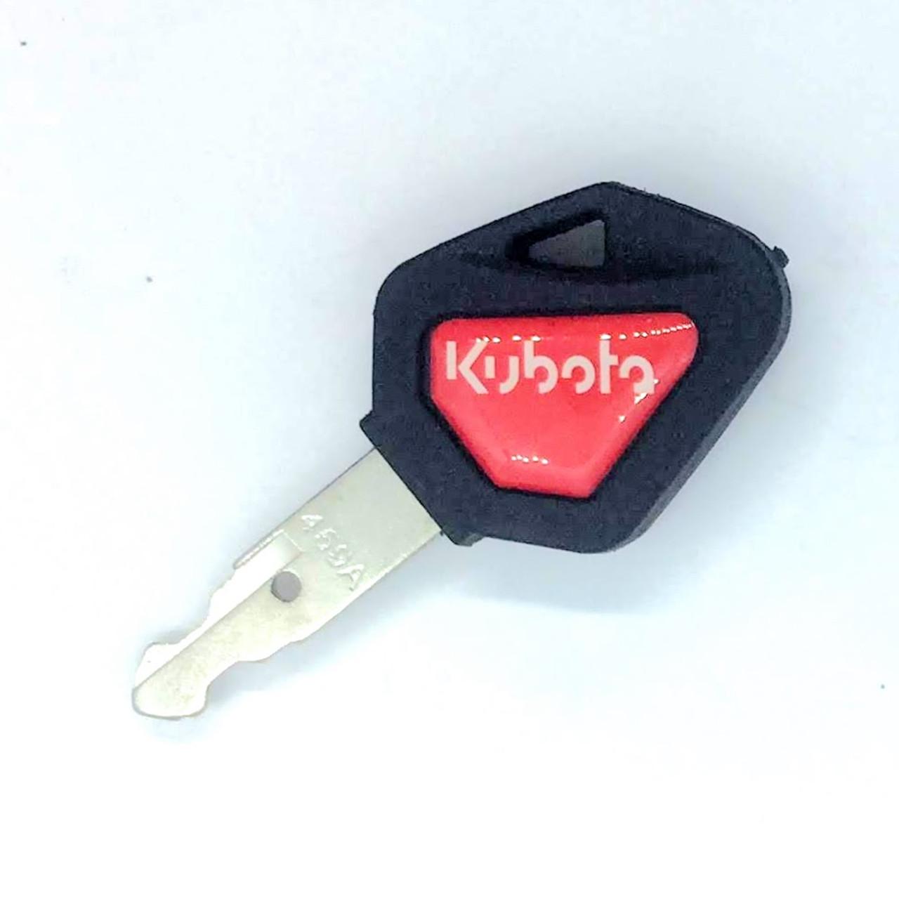 Kubota Skid Steer Key