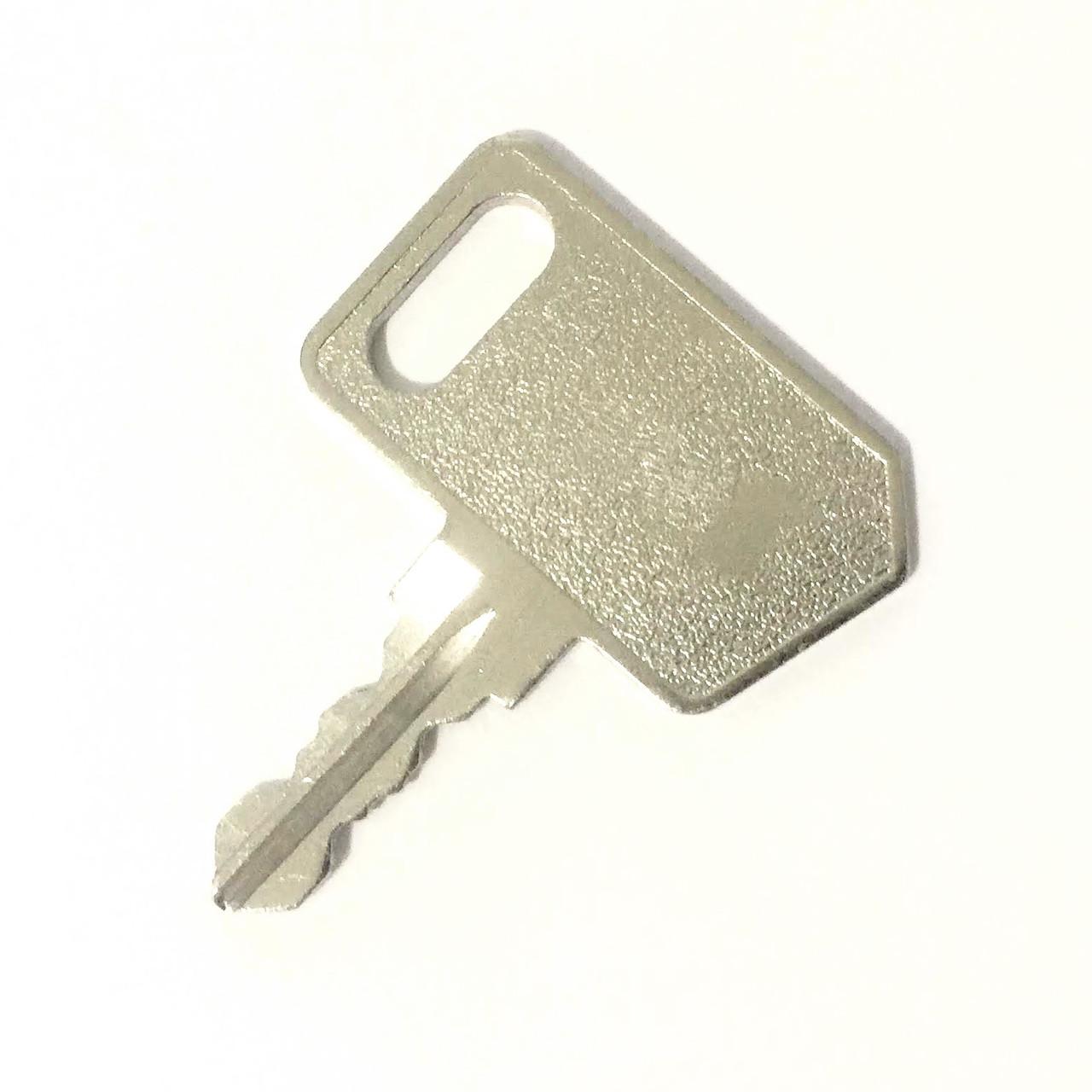 Ammann Key