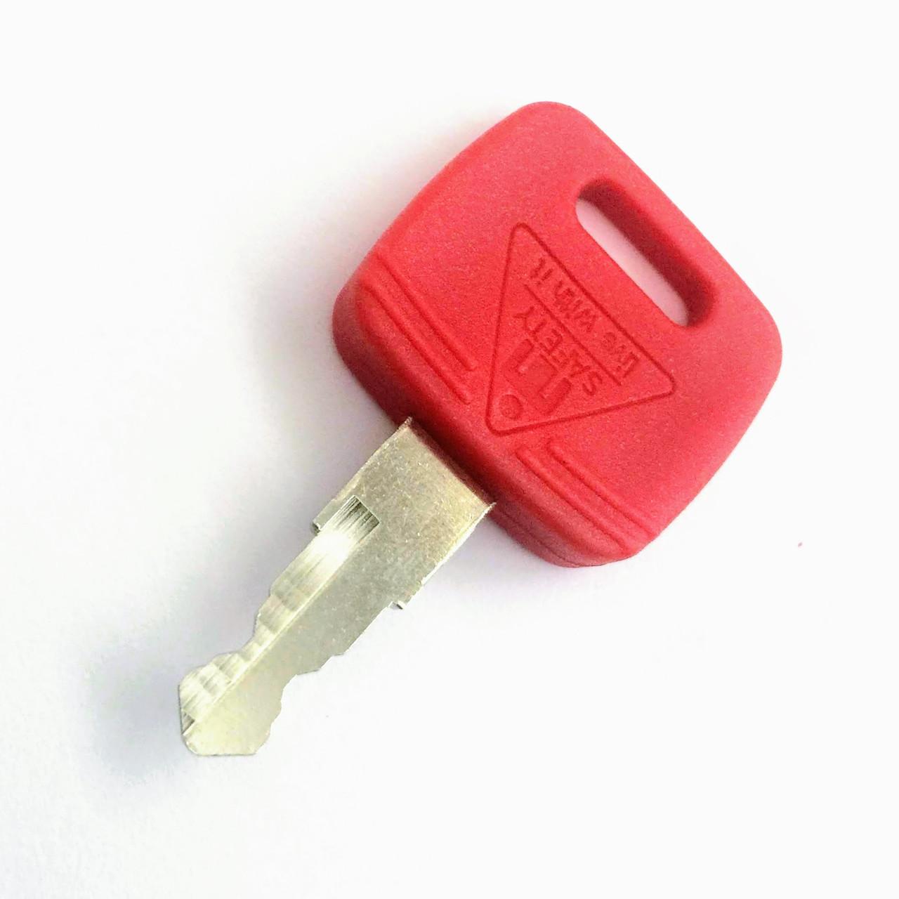 John Deere RE183935 Key