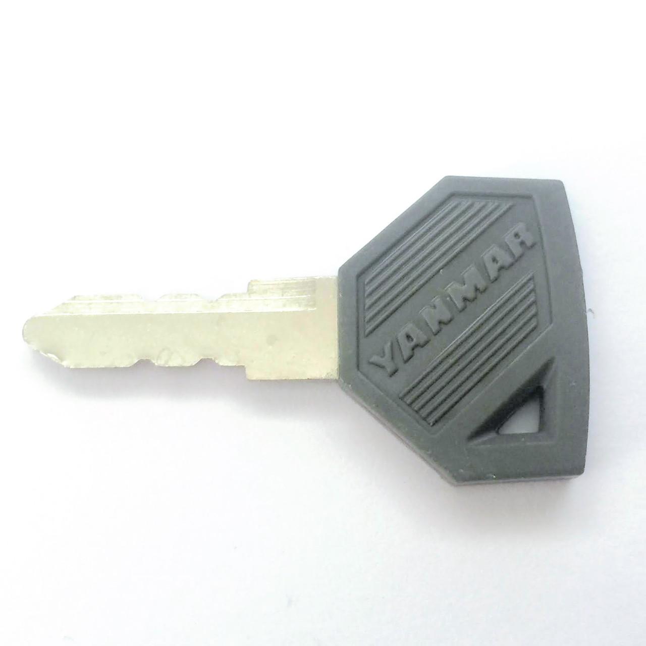 Yanmar 198360-52160 Key