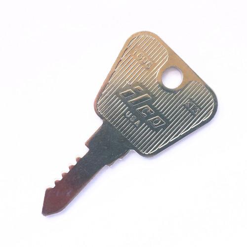 Kioti key T2545-41151
