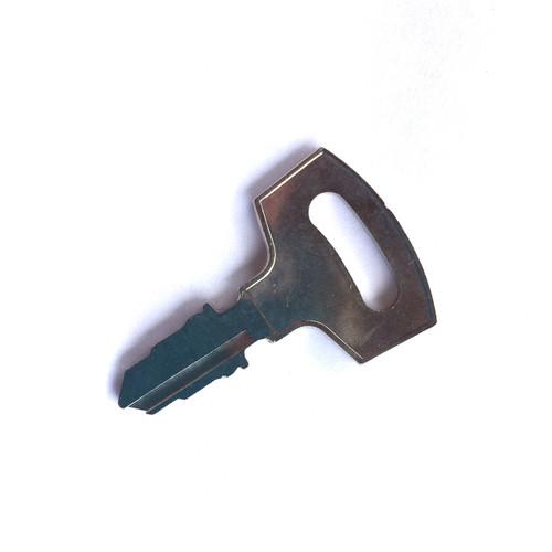 CAT Forklift Key 1583