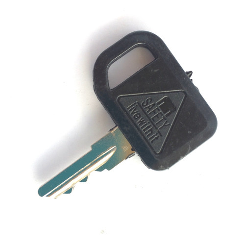 John Deere Skid Steer Key replaces T209428