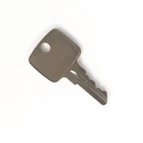 John Deere Key C1098JD