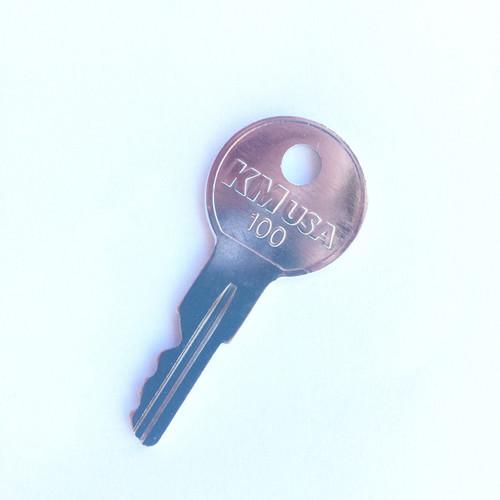 Vermeer NG100 Key