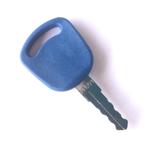 Ford Tractor Key