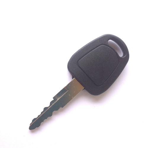 Terex Excavator Ignition key